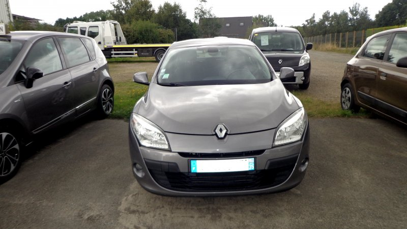 occasion Renault MEGANE III DCIS 105 eco2