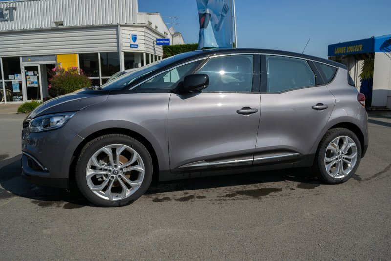 occasion Renault Scenic IV Business Energy Dci 110